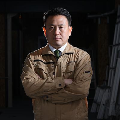 代表取締役社長:安永 友樹